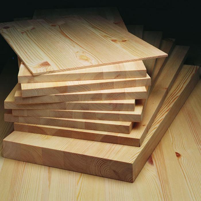 Дървен материал талпи
